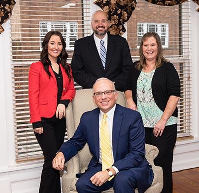 Washington County Attorney Group Photo